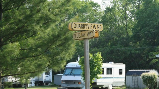RV Reservations adn Camping - Windmill Point Park